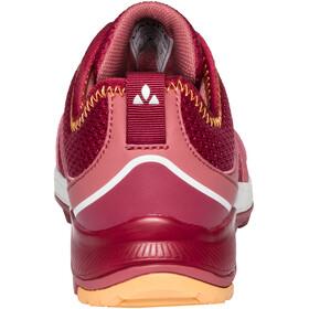 VAUDE Kobuk Chaussures Enfant, red cluster